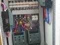 15 Installed cabinet inside